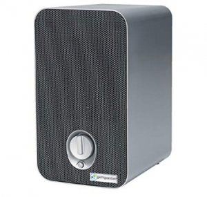GermGuardian AC4100 Table-Top Air Purifier Review