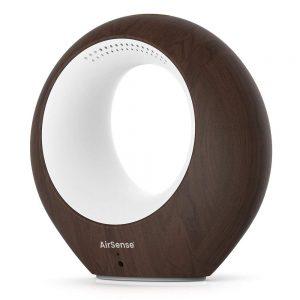 AirSense-Smart-Air-Quality-Monitor-&-Ion-Purifier