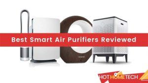 Best Smart Air Purifiers Reviewed