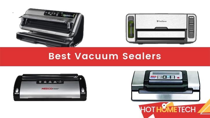 Best Vacuum Sealers