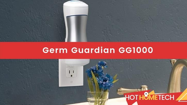 Germ Guardian GG1000